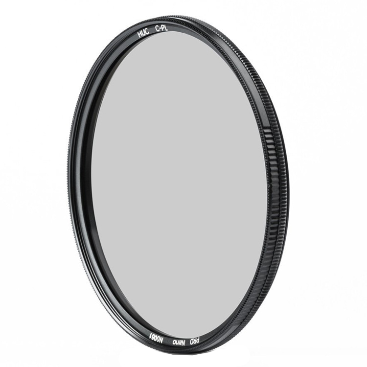 فیلتر نیسی Pro Nano C-PL 55mm