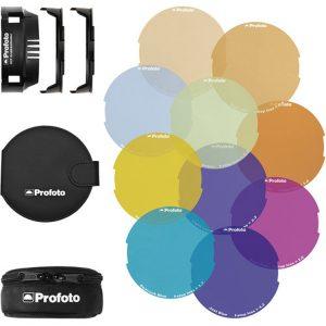 فیلتر رنگی نور Profoto OCF Color Gel