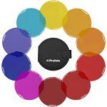 فیلتر رنگی نور Profoto OCF Color Effects Gel Pack