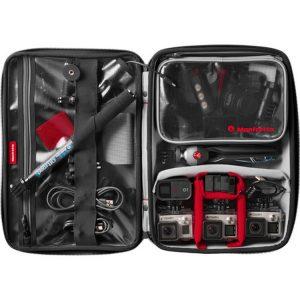 کیف دوربین مانفرتو MB-OR-ACT-HCM