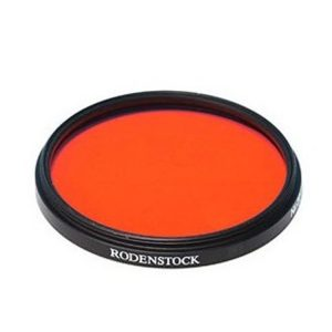 فیلتر Rodenstock Orange 22 Filter 58mm