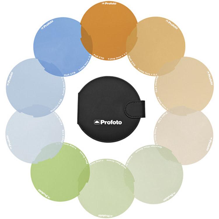 فیلتر رنگی نور Profoto OCF Color Correction