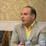 محمد فروغی مجله عکس نوریاتو