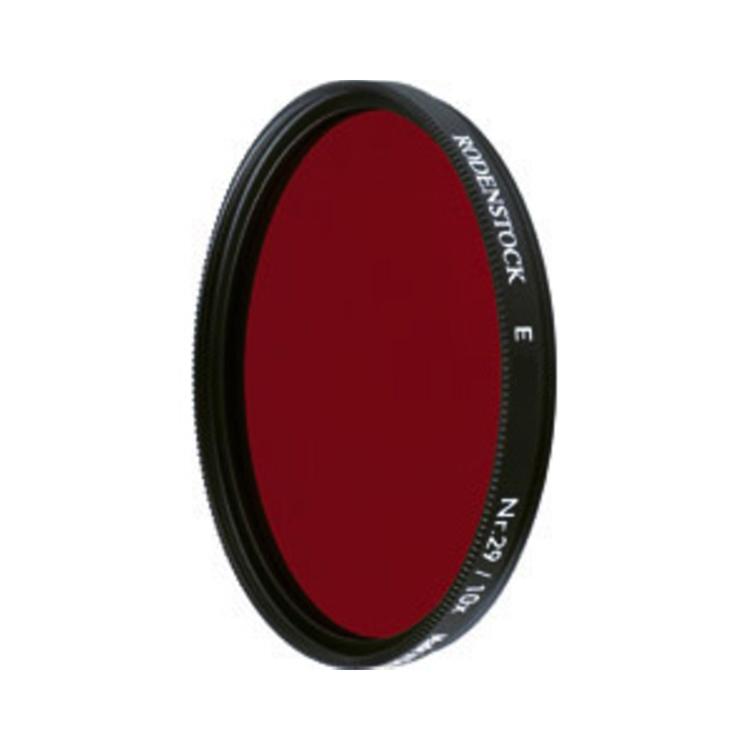 فیلتر Rodenstock Red Dark 29 Filter 58mm