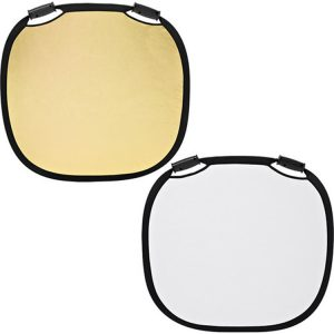 رفلکتور Profoto Reflector Gold‎/White M