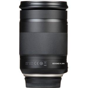 لنز تامرون Tamron 18-400mm f/3.5-6.3 Di II VC HLD for Nikon F