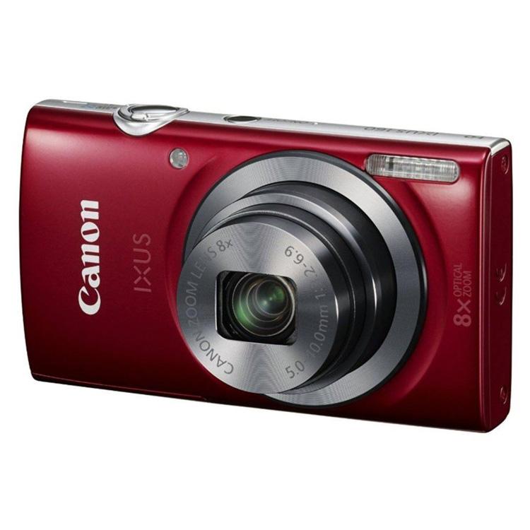 دوربین کانن Canon PowerShot IXUS 185 Red