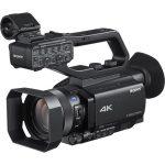 دوربین تصویربرداری سونی Sony HXR-NX80 Full HD XDCAM