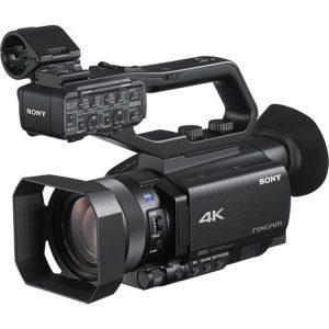 دوربین فیلم برداری Sony HXR-NX80