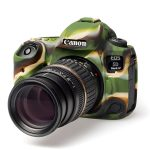 پوشش سیلیکونی Silicone Protection Cover for Canon 5D Mark IV