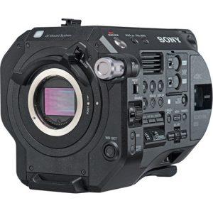 دوربین سونی Sony PXW-FS7 MII XDCAM