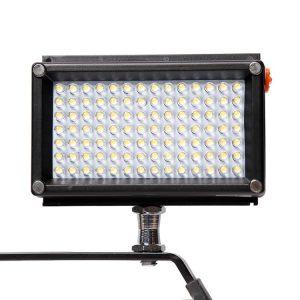 پروژکتور اس اند اس S&S Video Light LED-98A