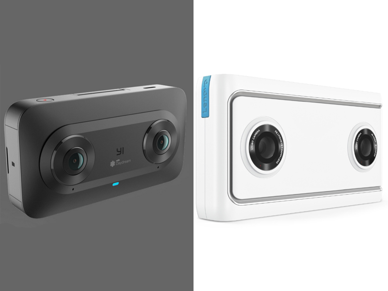 دوربین های جدید گوگل