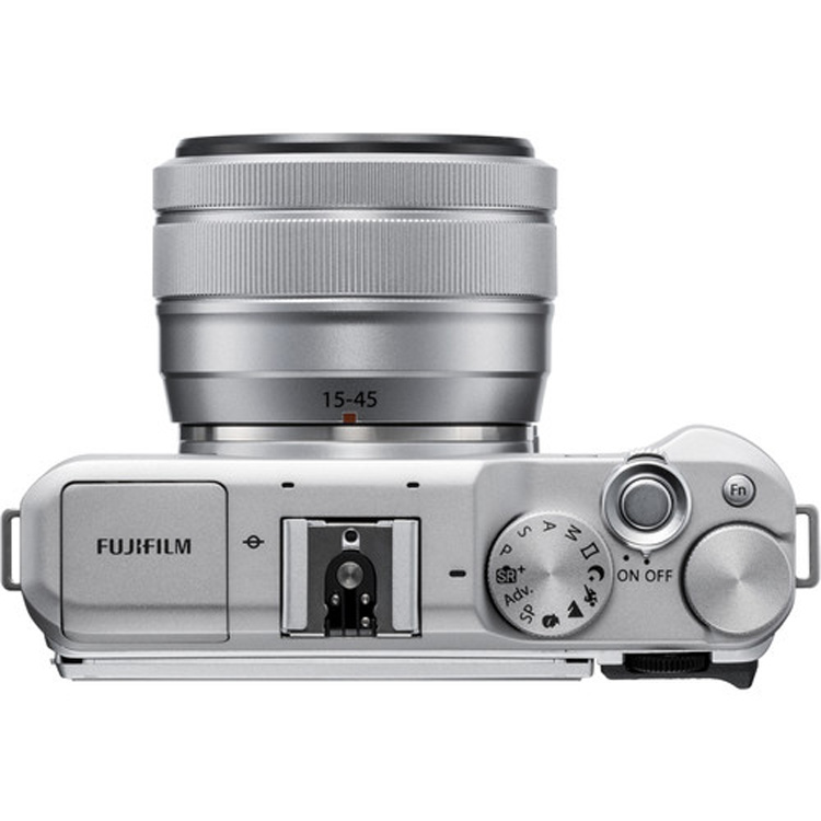 دوربین عکاسی فوجی X-A5 Brown