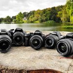 راهنمای خرید اولین دوربین DSLR
