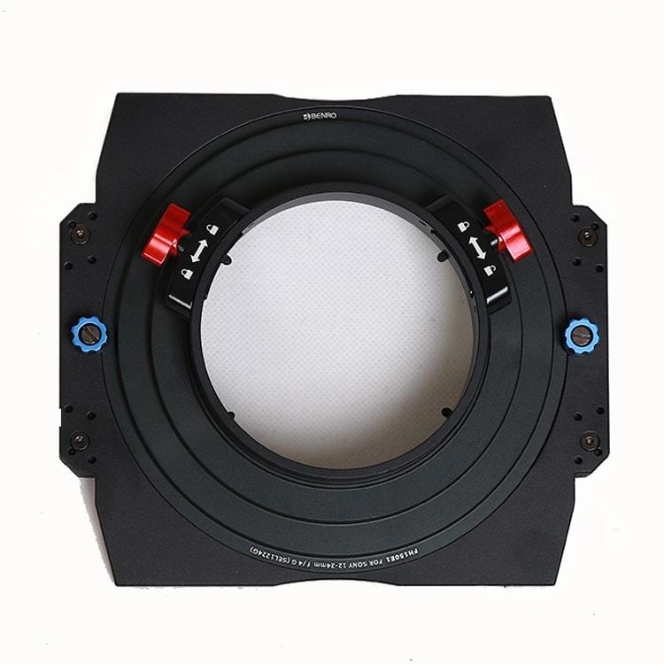 نگهدارنده فیلتر بنرو FH150E1 Holder Filter