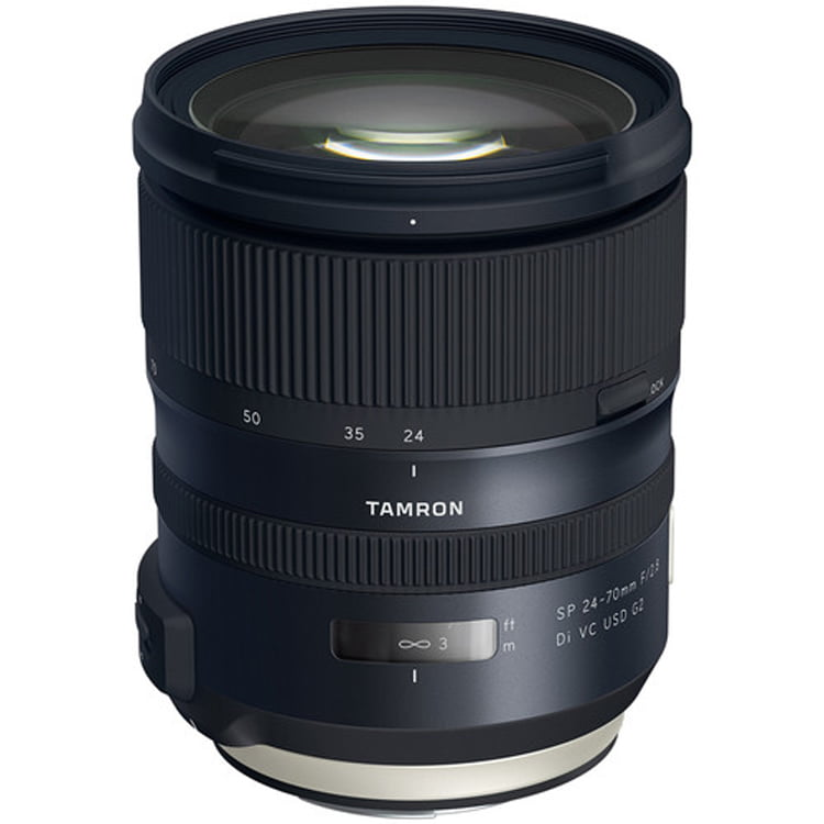 لنز تامرون SP 24-70mm G2 for Canon