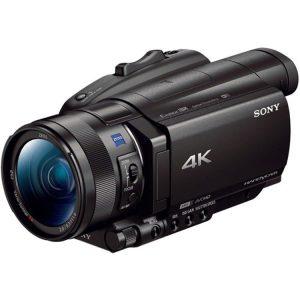 دوربین فیلمبرداری سونی FDR-AX700
