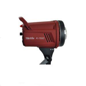 فلاش چتری متل Mettle K-150D