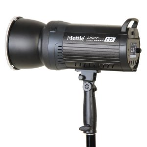 فلاش چتری متل Mettle Light TTL 400