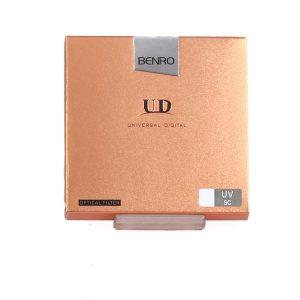 فیلتر عکاسی بنرو Benro UV UD 55mm