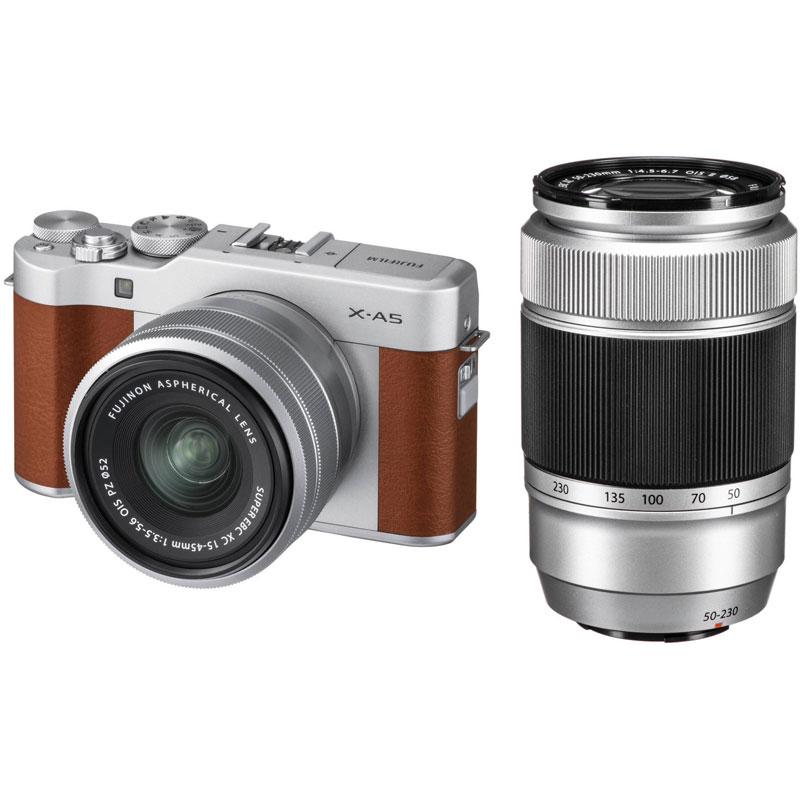 دوربین Fujifilm X-A5