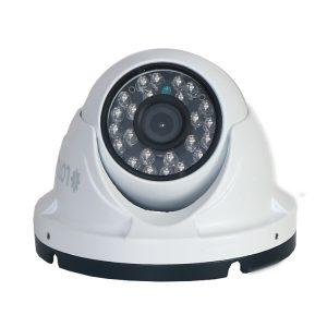 دوربین مداربسته HD
