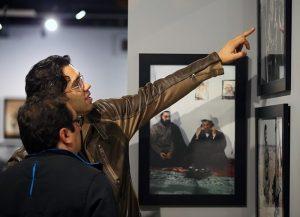 احمدرضا نوری مجله عکس نوریاتو