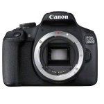 دوربین عکاسی کانن Canon EOS 2000D (Rebel T7) Body