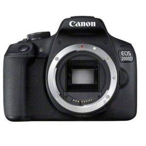 دوربین کانن Canon EOS 2000D