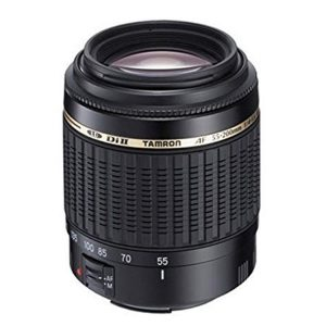 لنز تامرون AF 55-200mm for Nikon