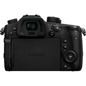 دوربین بدون آینه پاناسونیک PanasonicLumix DMC-GH5 Mirrorless Micro body