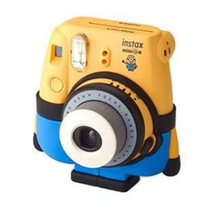 دوربین چاپ فوری فوجی instax mini 8 Minion