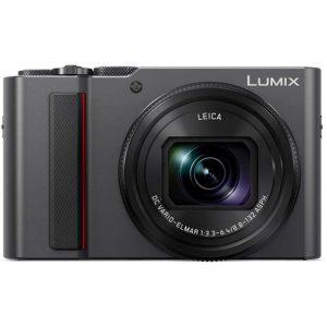 دوربین پاناسونیک Lumix DC-ZS200 Silver