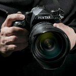 دوربین پنتاکس K-1 Mark II