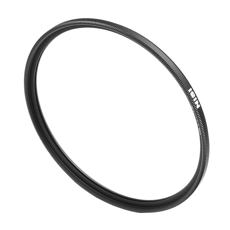 فیلتر نیسی SMC UV L395 52mm