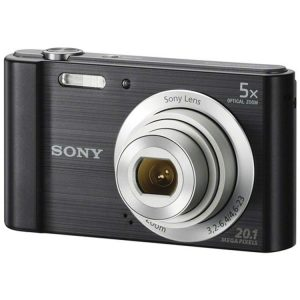 دوربین سونی Cyber-shot DSC-W800 Black