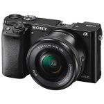 دوربین بدون آینه سونی Sony Alpha a6000 16-50mm