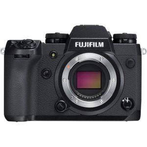 دوربین عکاسی فوجی X-H1