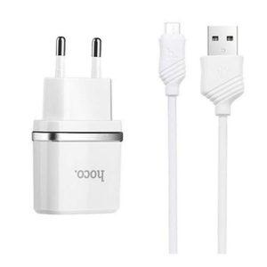 شارژر Hoco C11 Micro cable