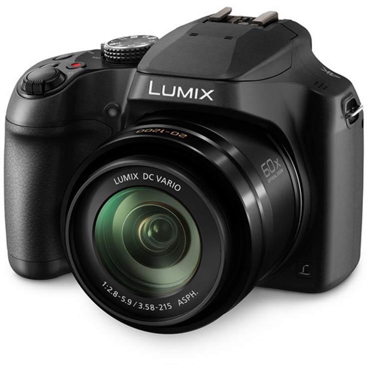 دوربین پاناسونیک Lumix DC-FZ80