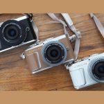 .دوربین جدید الیمپوس و چند ویژگی پرکاربرد برای حرفهایها