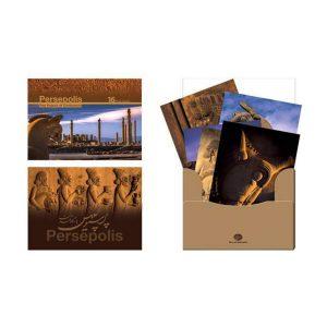 کارت پستال پرسپولیس