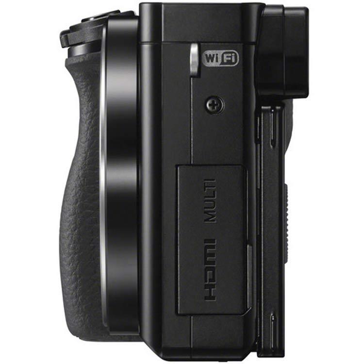 دوربین بدون آینه سونی Sony Alpha a6000