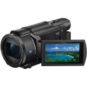 دوربین سونی Sony FDR-AX53
