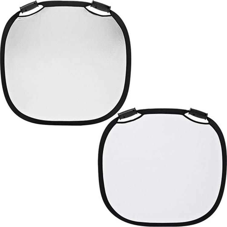 رفلکتور Profoto Reflector Silver/White L