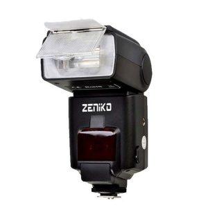 فلاش زنیکو Zeniko TT680i Canon