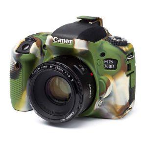 کاور ژلهای Canon 760D رنگ استتار