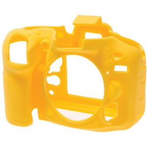 کاور ژلهای Nikon D7100/D7200 رنگ زرد