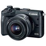 دوربین کانن EOS M6 kit 15-45mm